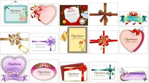 berikut contoh design kartu ucapan terimaksih pernikahan :
