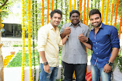Guruvaram March 1 Movie launch photos-thumbnail-9