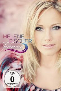 Helene Fischer: Farbenspiel (Super Special Fan-Edition CD+Live-DVD) [CD+DVD]