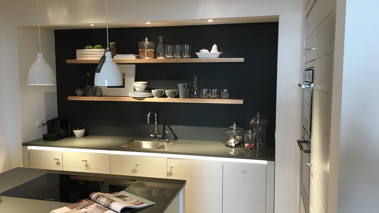 Die Neptune Küche Beachhouse Living