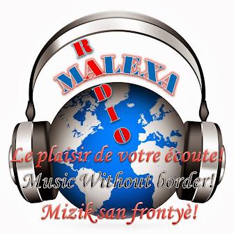 Le Nouveau Site Web de Radio Malexa