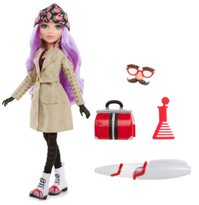 TOYS : JUGUETES - Project Mc2 - McKeyla's Invisible Ink Muñeca con experimento | Doll with Experiment Producto Oficial Serie TV Netflix 2015 | MGA 539179 | A partir de 6 años Comprar en Amazon España & buy Amazon USA