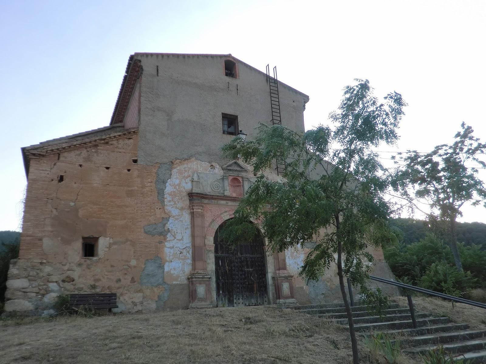 Ermita de la Virgen de Pietas. Guía de viaje de El Frasno. Tu Maleta.