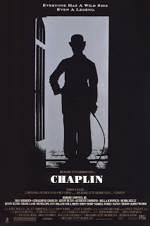 Watch Chaplin (1992) movie free online