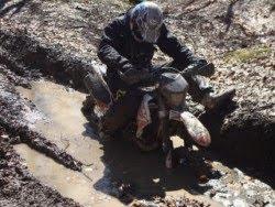 il fango è tornato