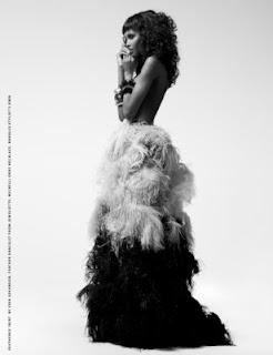 ubahhassan5 >Ubah Hassan pour Hunt & Gather Magazine