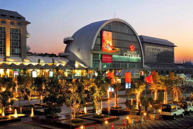 Mango Select CityWalk Mall
