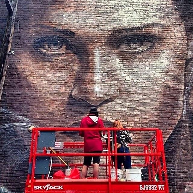 Rone |Street Art