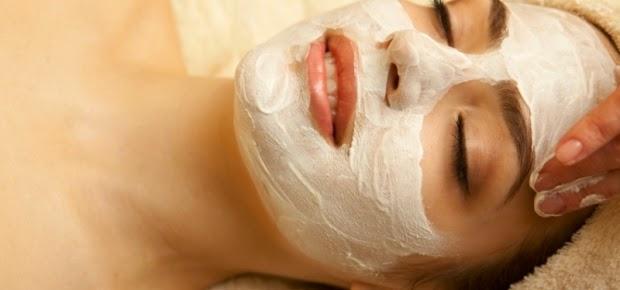 Membuat scrub alami untuk wajah