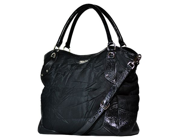 prada shopping bag nylon - Past \u0026amp; Present Designer Consignment Boutique: Prada - Wrinkled ...
