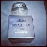 Oriflame Diamond Cellular Anti Ageing Cream
