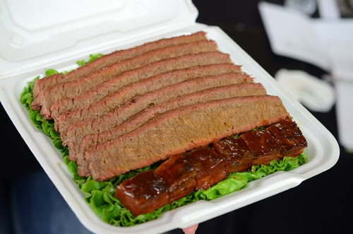 brisket blind box competition