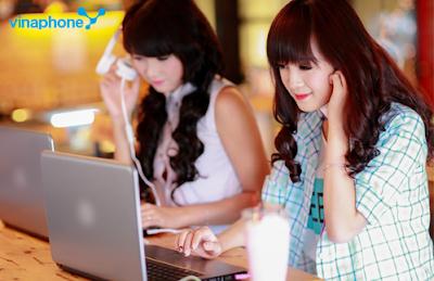 Cách đăng ký gói C50 Vinaphone 50 phút nội mạng, 50SMS