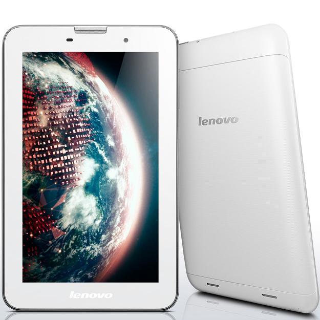 Spesifikasi Dan Harga Lenovo IdeaTab A3000 White Terbaru