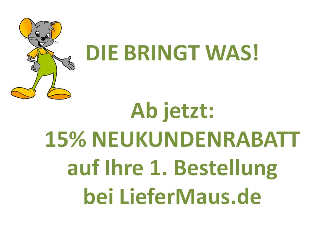 Getränke auf Kommission für Eure Party in Leipzig   LieferMaus ...