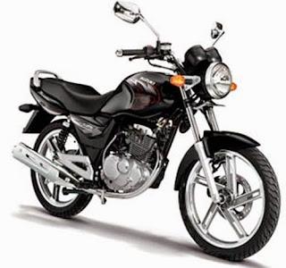 Harga pasaran sepeda motor suzuki bekas dan baru