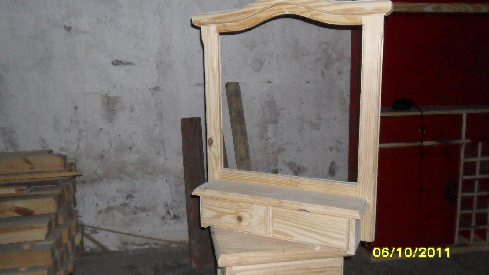 Fabrica De Muebles El Lobo  # Muebles Pino San Fernando