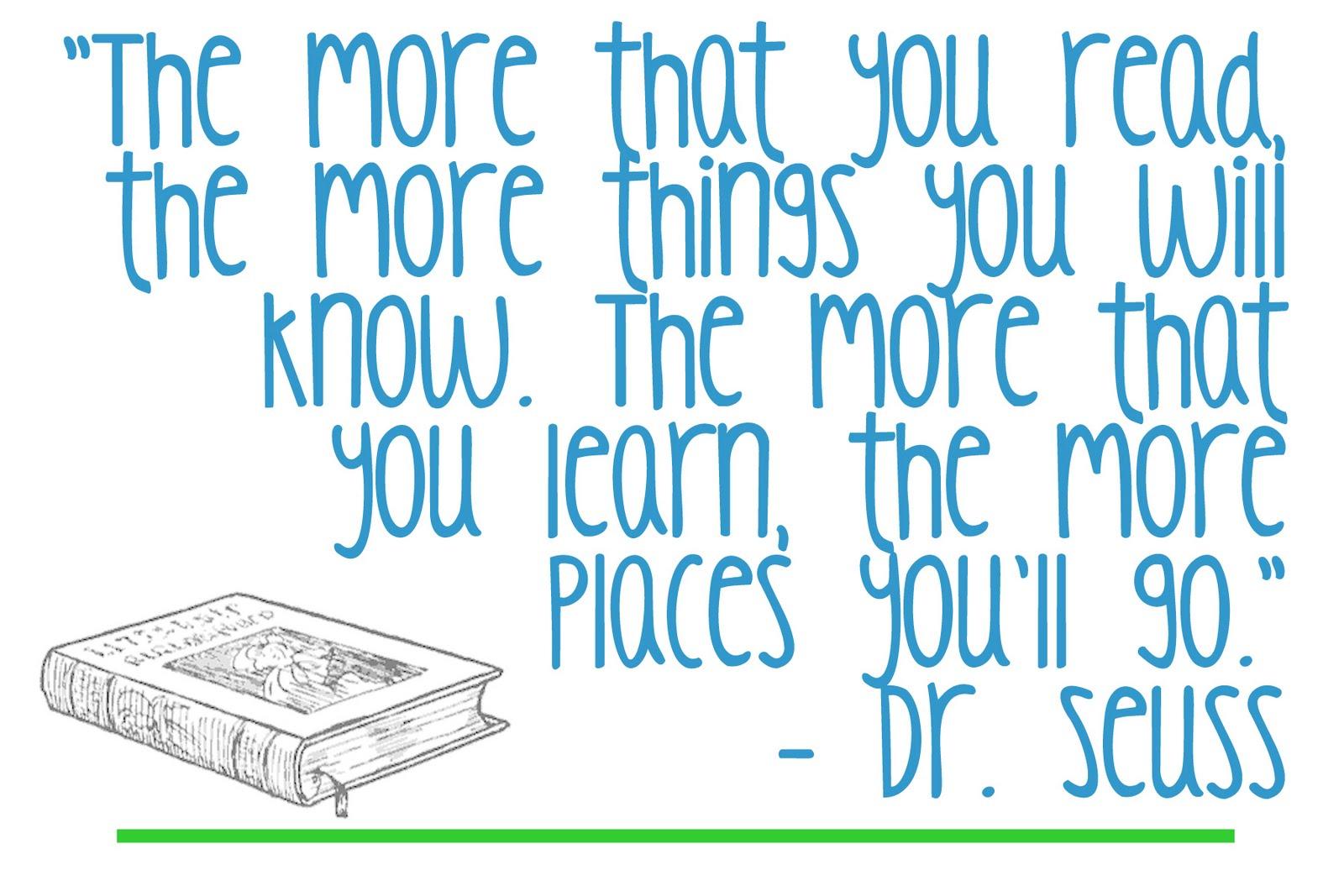 Dr Seuss Love Quote Purplest Pecalin Font Binge Result Drseuss Quote