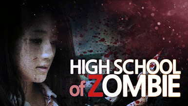 High School Of Zombie Movie Review
