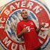 Agora é oficial! Vidal é o novo reforço do Bayern de Munique
