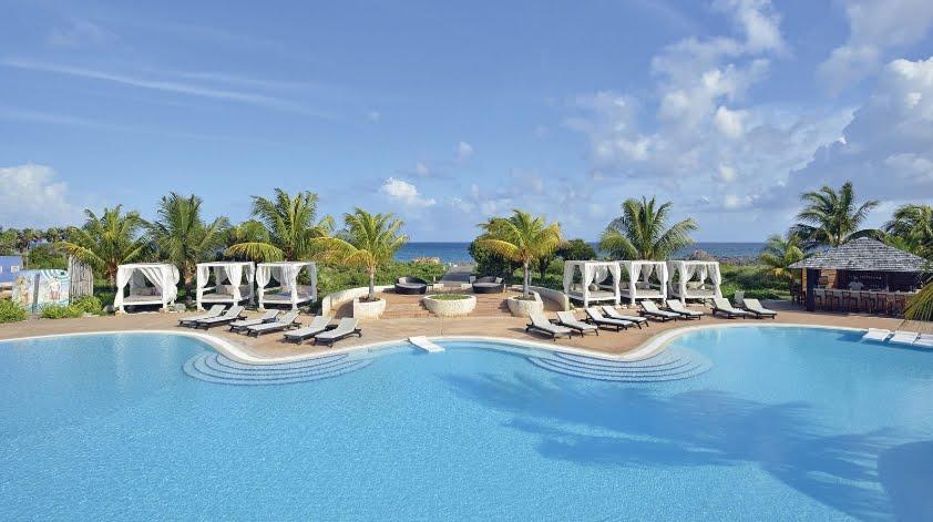 Kuba Egzotinės šalys