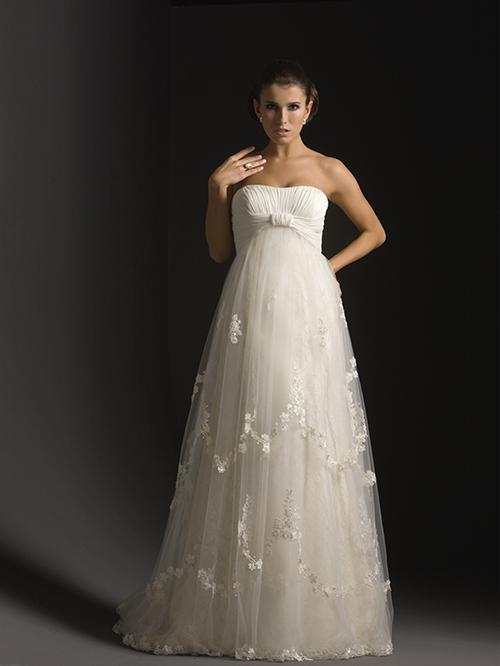 WhiteAzalea Maternity Dresses Stunning Maternity Wedding Dresses