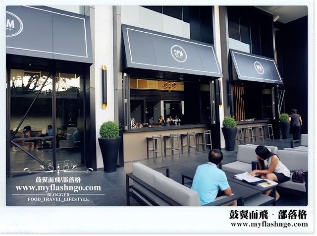Penang Food | 2PM 时尚与美食的结晶品/ G Kelawai Hotel