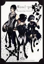 Hidup Saya Ialah Anime Dan Muzik!
