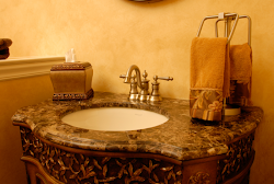 Granite Bathrooms