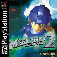 Download Megaman Legends 2 Games PS1 ISO FOr PC Full Version Free Kuya028