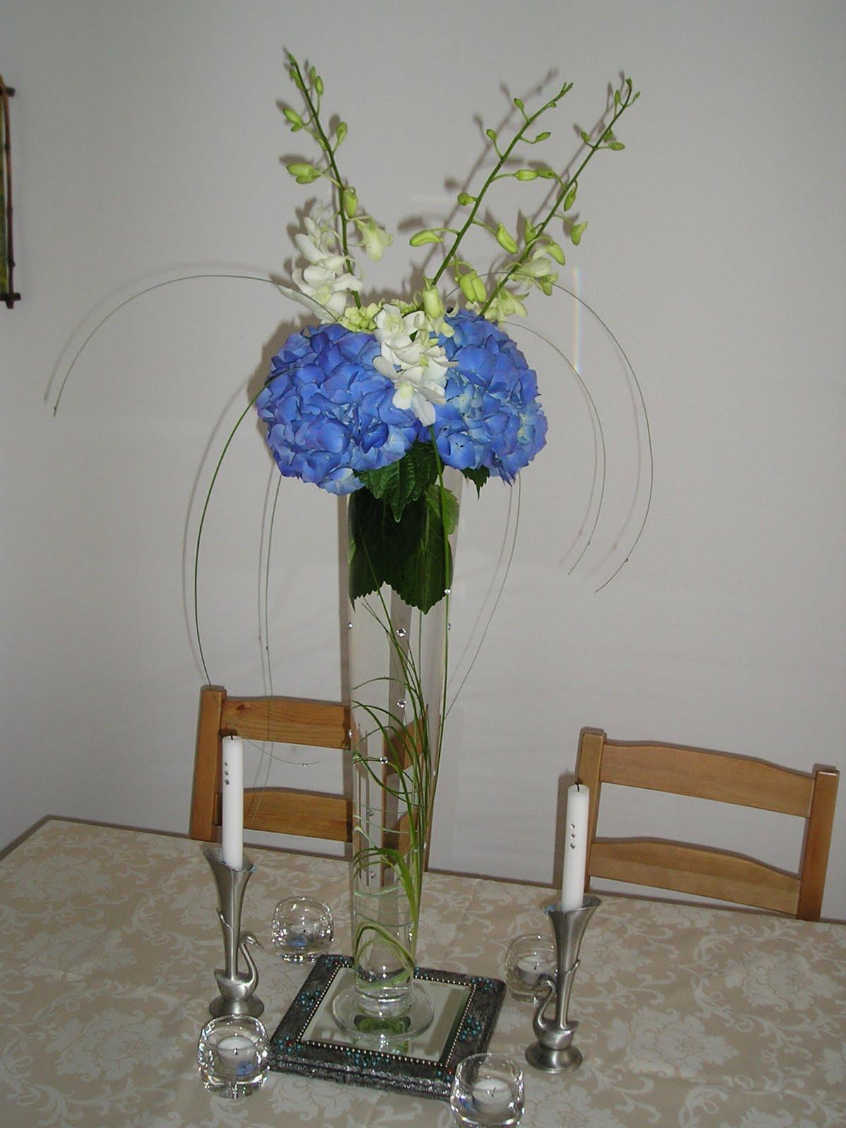 morgane assadpour centre de table le mariage 2. Black Bedroom Furniture Sets. Home Design Ideas