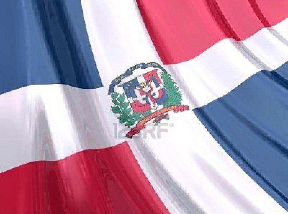 CON ORGULLO DOMINICANO