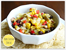 Texas Caviar (Salsa)
