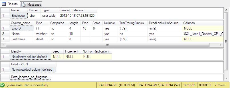Ramki 39 s blog how to alter datatype in sql server - Alter table sql server example ...