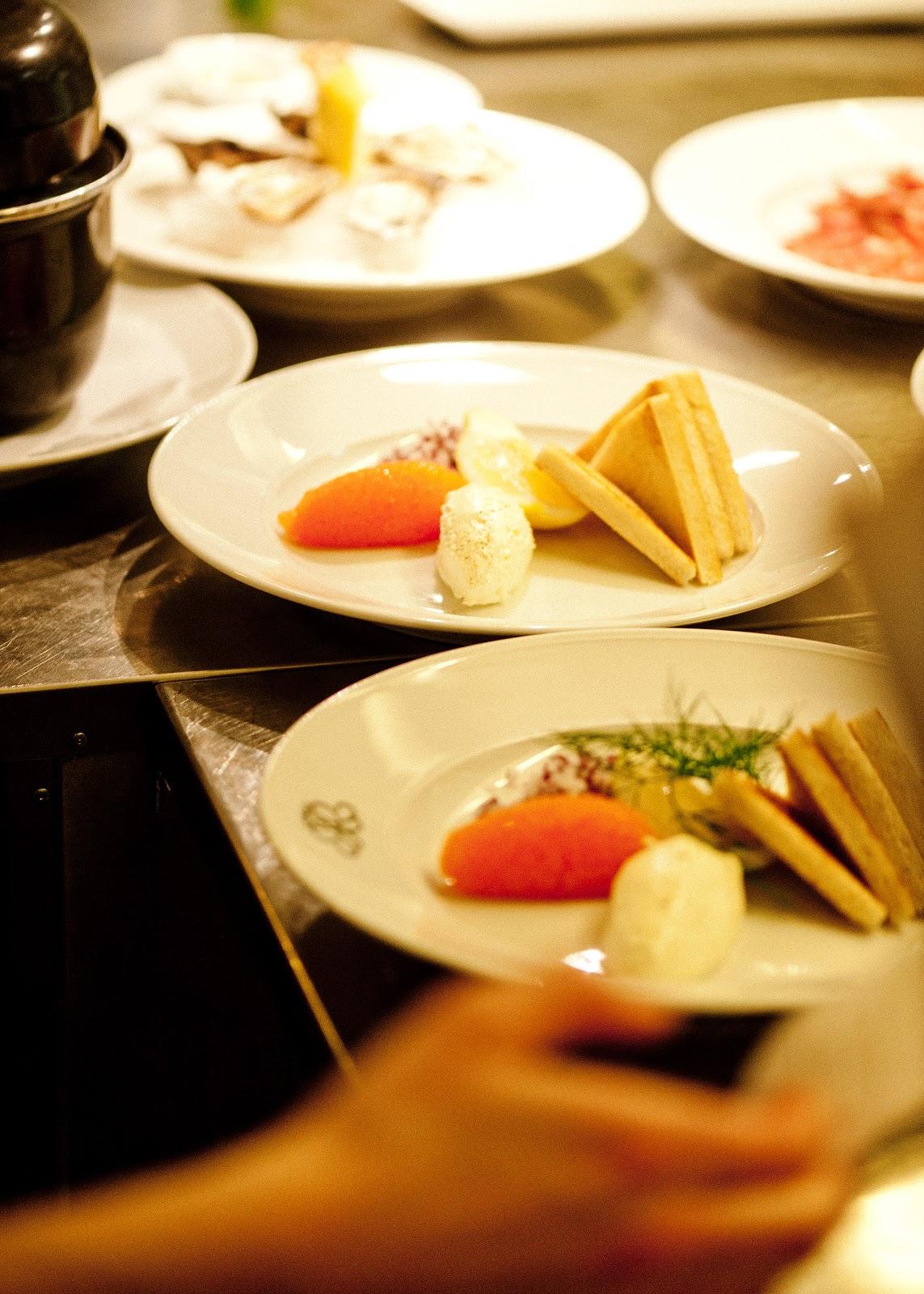 the stockholm tourist restaurants riche teatergrillen and lillabaren