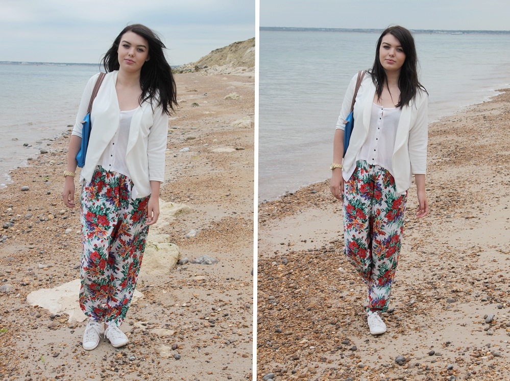 isle of wight | boat trip and sweet factory
