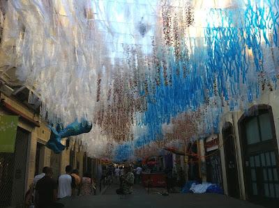 Under the Sea - Barcelona Sights