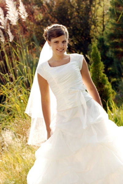 Modest Wedding Dresses Massachusetts : Wedding dresses