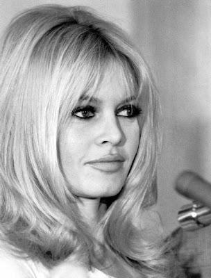 Brigitte Bardot celebridades fotos