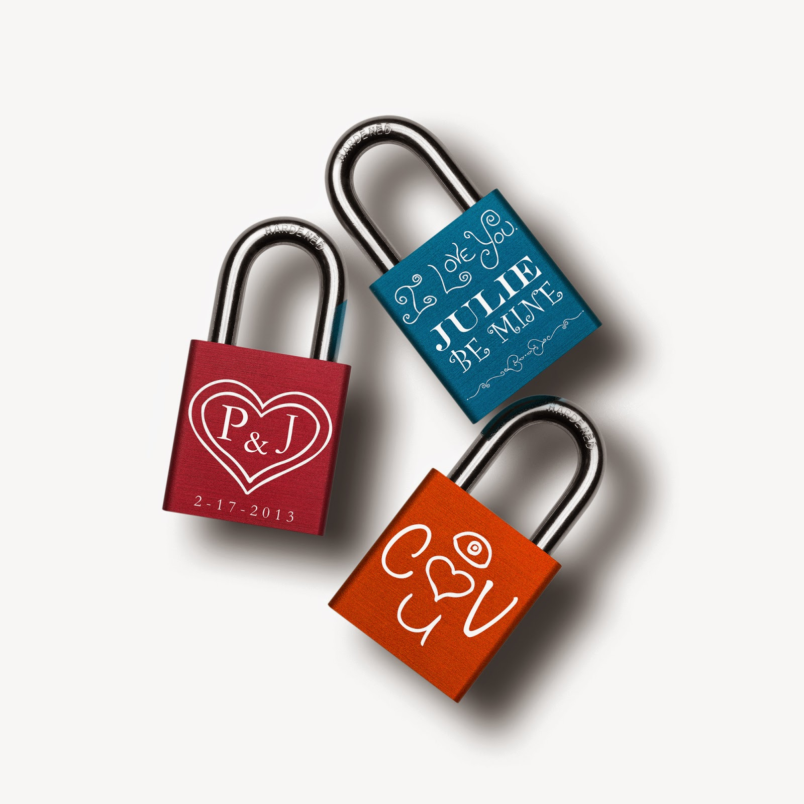 Dec 09,  · If you manage to make a person smile, then you can change the whole world. Let's see where caring and sharing can take us to. Watch the charming reel of 'Love Locks' captured.