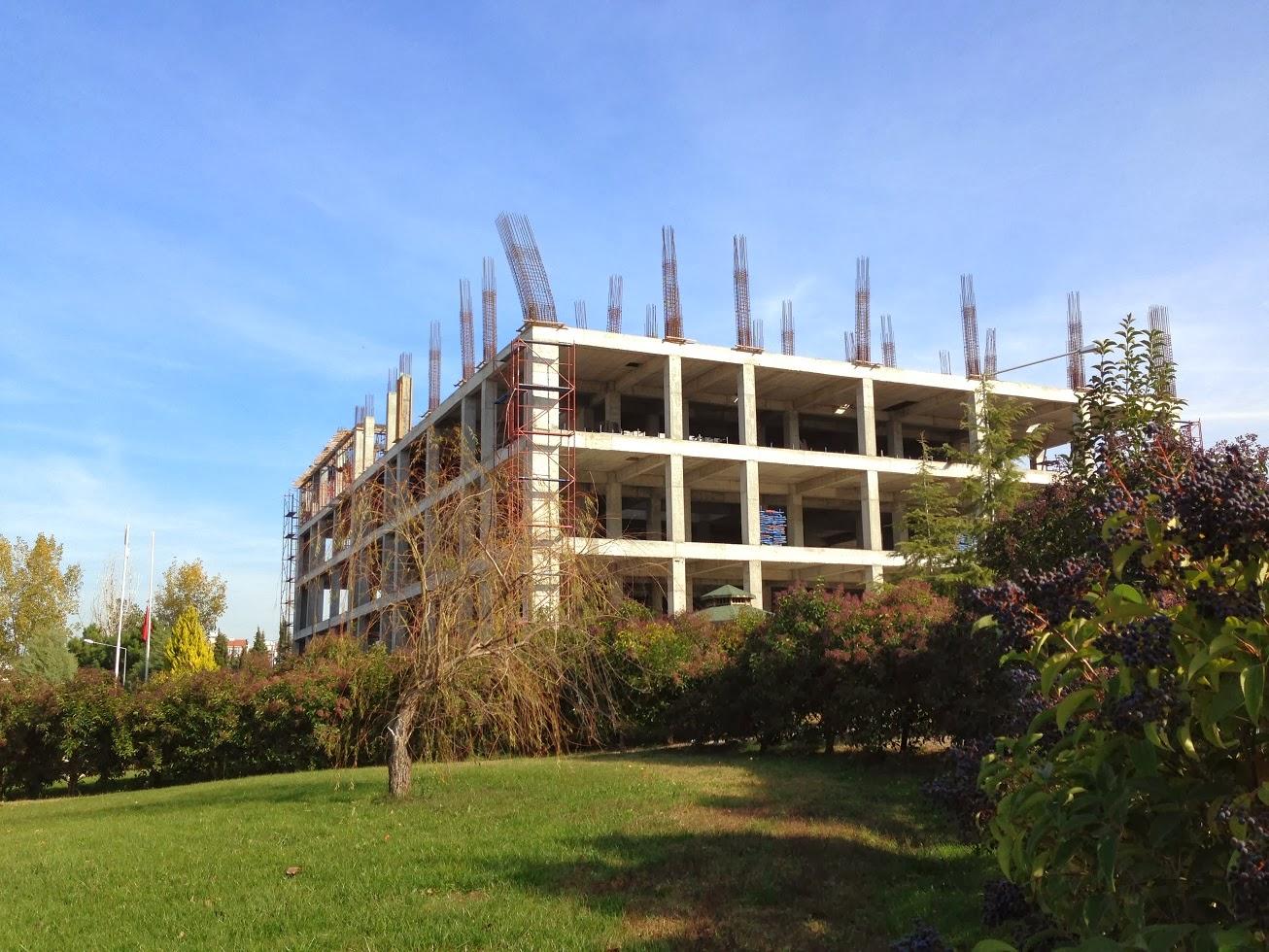 Oxford ve Harvard Türkiye'de kampüs açabilecek 86
