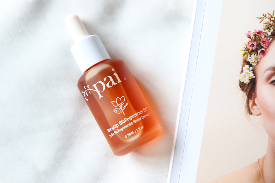 pai rosehip oil how to use