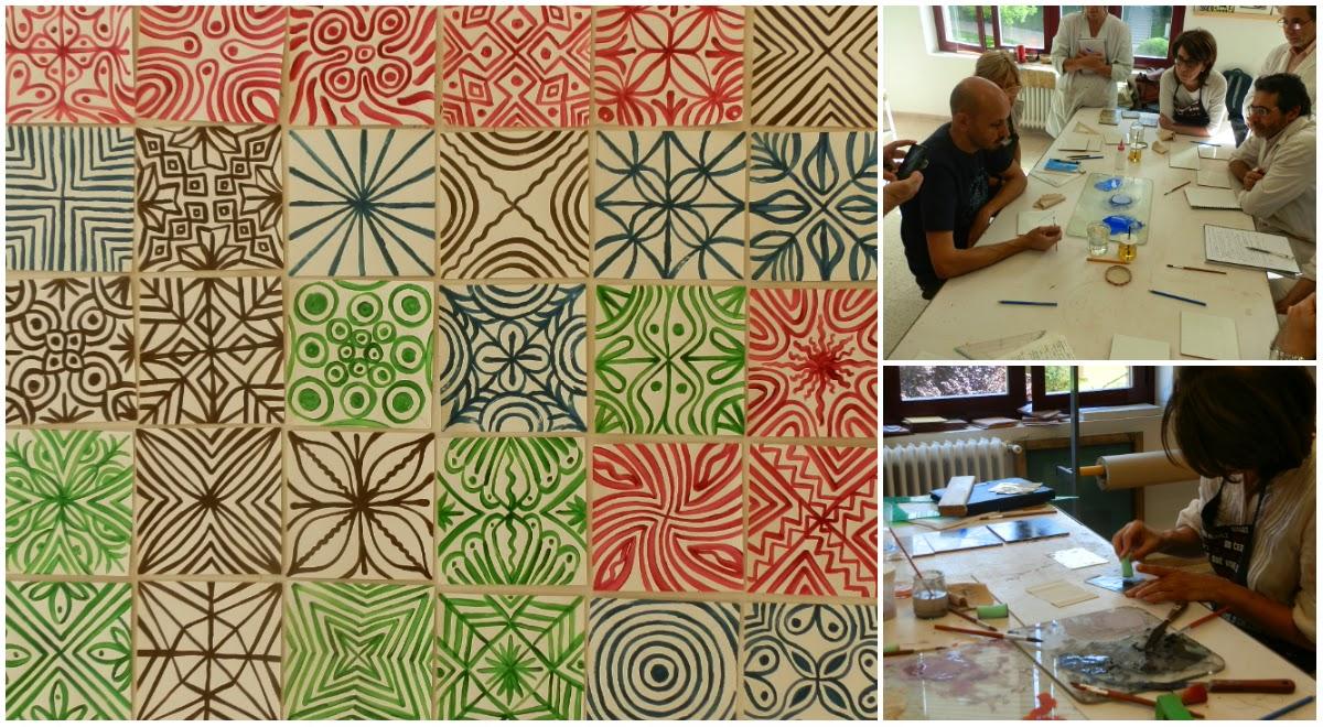 Escuela de cer mica de la moncloa madrid cursos de for Curso de ceramica madrid