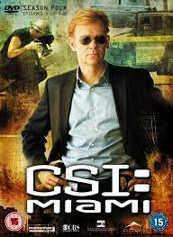 Assistir CSI Miami 3 Temporada Dublado e Legendado