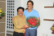 Nagarjuna Birthday Celebrations Photos Stills-thumbnail-12
