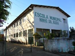 """ESCOLA MUNICIPAL """"NINHO DA ÁGUIA"""""""