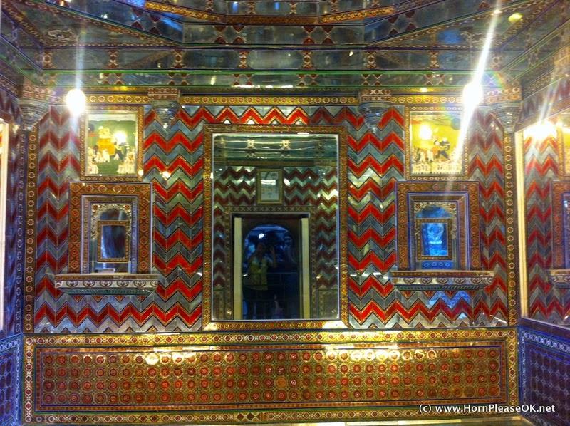 City Palace Museum, Udaipur