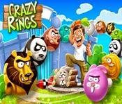 เกมส์ Crazy Rings