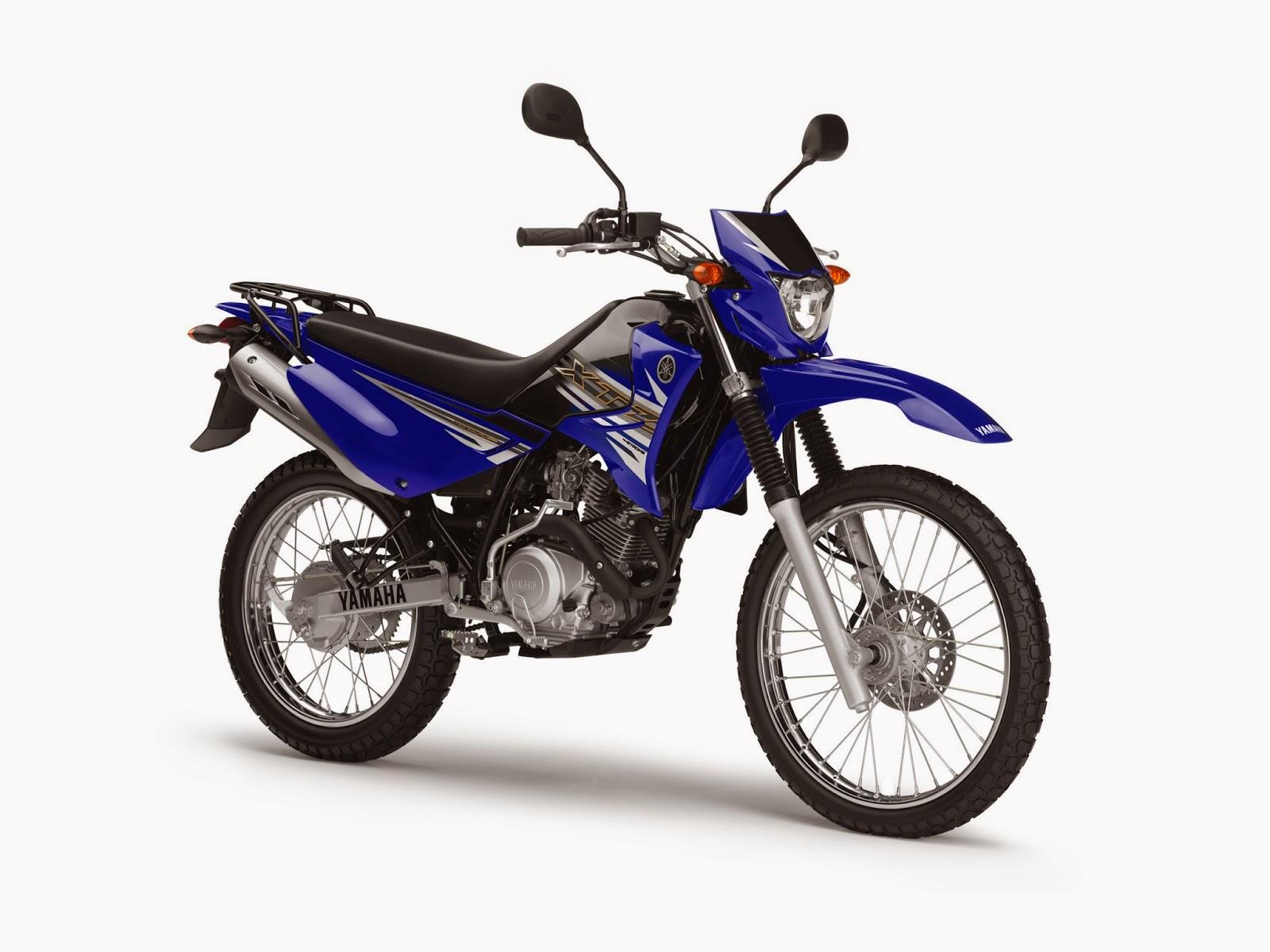 Todo sobre motos yamaha xtz 125 for Yamaha 125 l