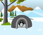 Penguin Escape 4 Solucion